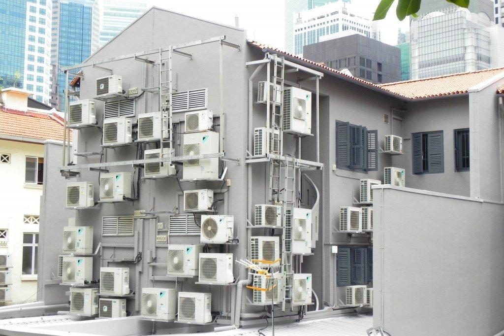 L 39 aria condizionata in una casa di lusso deve essere poco - Condizionatore perde acqua dentro casa ...
