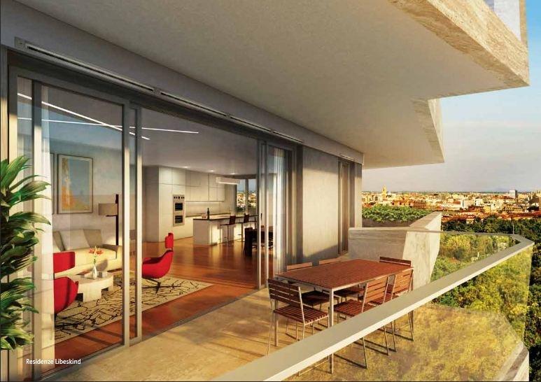 Appartamenti Citylife